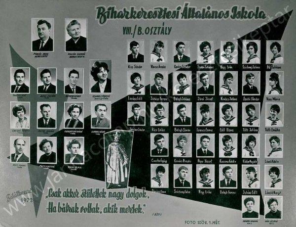 retro iskola