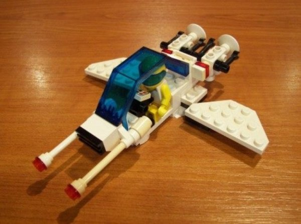 Retro játék lego